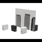 Foto- und Kartenständer Basic Zero - 4er-Set