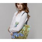 Tasche Niedrige Länder Canvas Baumwolle von Hendrik'