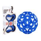 Foooty Fußball - Blau