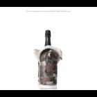 Schaffell Sektkühler Camouflage Wooler von Kywie
