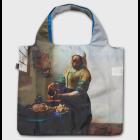 Rijksmuseum Loqi Tasche Dienstmagd mit Milchkrug Vermeer