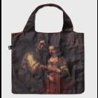 Loqi Tasche mit Aufdruck Vermeer oder Rembrandt aus dem Rijksmuseum