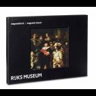 Rembrandt Nachtwache Magnettafel - Rijksmuseum