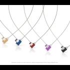 Clic Halskette C206 von Clic by Suzanne Designer Schmuck