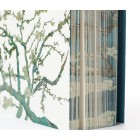 Vincent van Gogh Mandelblüte Luxus A5 Notizbuch