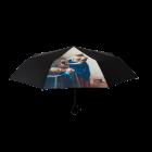 Dienstmagd mit Milchkrug Regenschirm S - Rijksmuseum