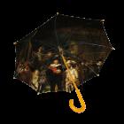 Rembrandt Nachtwache Regenschirm Rijksmuseum