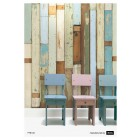 NLXL Piet Hein Eek Wallpaper 03 Altholz