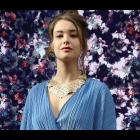 The Classic Halskette von Iris Nijenhuis - Amsterdam