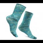 Van Gogh Socken - Mandelblüte