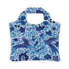 Delfter blau faltbare Tasche von Royal Delft