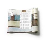 NLXL Piet Hein Eek Wallpaper 03 Altholz