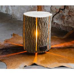 Wood Light lamp Essenhout Medium