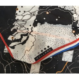 Holland Schal Barentsz Urban Fabric