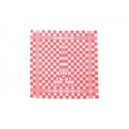 Design-Geschirrtuch aus Baumwolle Groeten uit Holland