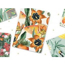 Nature Notebooks A5 van Creative Lab Amsterdam koop je bij shop.holland.com