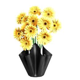 Multifunktional Goods Slab Design Vase Schale