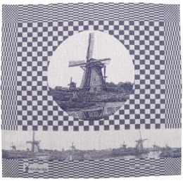 Geschirrtücher Windmühlen Kinderdijk von Hollandsche Waaren