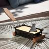 Ein Fest feiern oder lecker essen? Käsefondue überall mit dem Partyclette to go Taste von Boska