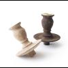 Kork Bottle Light Kerzenhalter: schönes Geschenk für Weihnachten oder Santaklaus