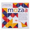 Mozaa ist ein Gesellschaftsspiel bei shop.holland.com