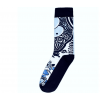 Delfter Blau Sock 3