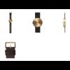 Details Tube D38 Armbanduhr von Piet Hein Eek und LEFF amsterdam