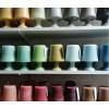 Tischlampe Kerze Elfenbein von Atelier OZO - ein besonderes Geschenk