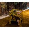 Dutch design Stuhl Ocker Panther bei shop.holland.com