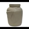Tectonic Vase Steingut von Dutch Design Marke Humade aus Amsterdam kaufen Sie unter shop.holland.com