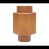 Spicy Jar Vase von Geke Lensink in orange Safran bei shop.holland.com
