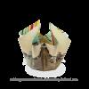 Hendrik' Faltvase mit Schnürsenkel mit Design Strand