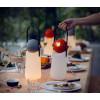 Passen Sie das Licht an Ihre Bedürfnisse an: Stimmungslicht, Taschenlampe oder Scheinwerfer (bis zu 140 lm)
