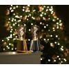 Humble ONE kabellose Tischlampe Silber oder Gold - ein schönes Geschenk