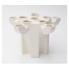 Tulpenvase JvdV P1 von Cor Unum bestellen Sie bei shop.holland.com als Firmengeschenk