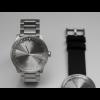 LEFF Amsterdam S38 und D38 Tube Armbanduhren von Piet Hein Eek