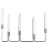 Vollständige Breite des Kerzenhalters Link von Duo Design