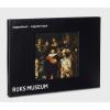 Nachtwache Magnettafel von Rembrandt van Rijn kaufen Sie online bei shop.holland.com