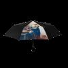 Regenschirm Dienstmagd mit Milchkrug aus dem Rijksmuseum