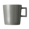 Koffiemok DIK grijs koop je online bij shop.holland.com