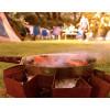 Prairie Pan om te BBQ-en op de Prairie vuurkorf van Maandag Meubels; alleen nog te koop bij Holland Design & Gifts