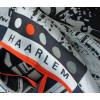 Mit dem Stadtschal Haarlem Large von Barentsz Urban Fabric zeigen Sie Ihre Liebe zu Haarlem!