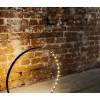 Circle Lampe mit Licht