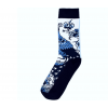 Delfter Blau Sock 5