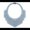 Classic Halskette Eisblau von Iris Nijenhuis - Handgemachter Schmuck aus Amsterdam