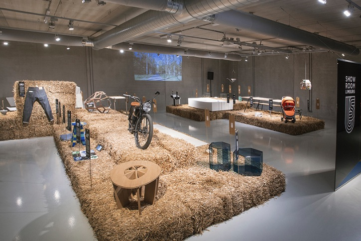 Dutch design expositie Limburg