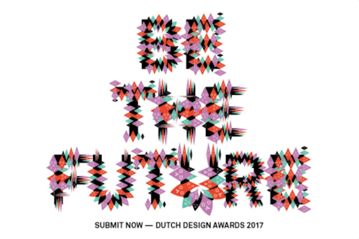 Dutch Design Awards 2017