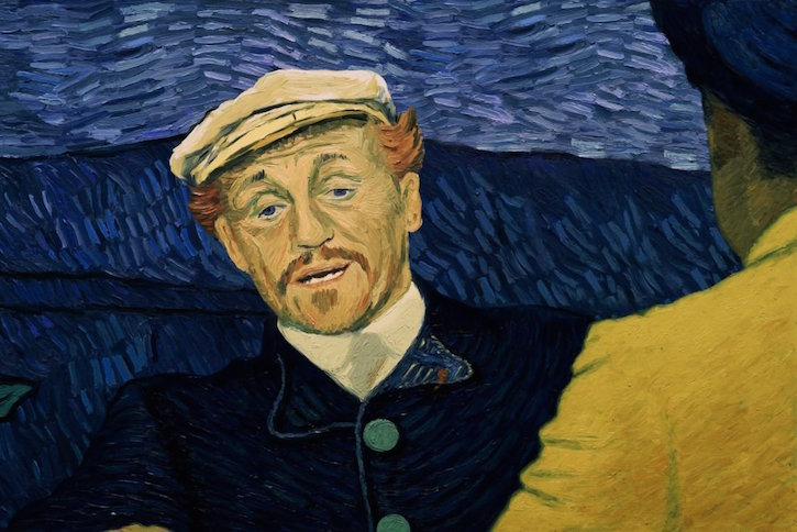 Holland Design & Gifts - Vincent van Gogh