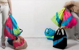 Shopping bag Susan Bijl